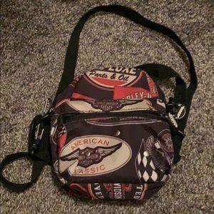 Super cute Harley bag